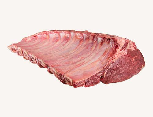 Beef Export Rib Cut Guide | NewZealMeats